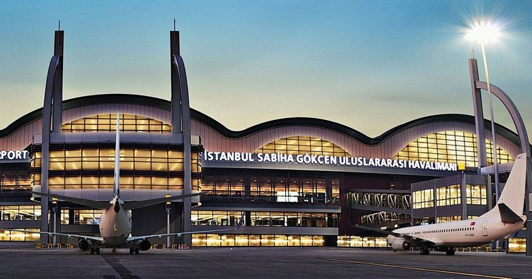 İstanbul Airpot-SAW