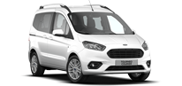 Ford Tourneo Courier veya benzeri